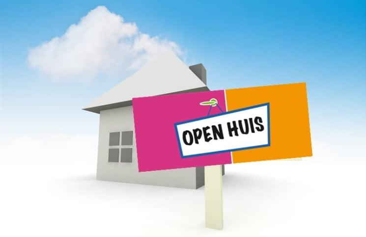 Open Huizen Route : Geslaagde open huizen dag nationale notaris