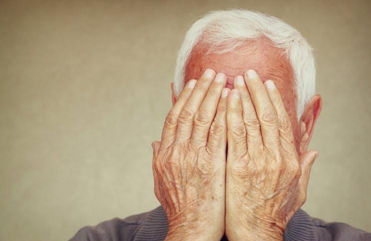 Voorkom ouderenmishandeling