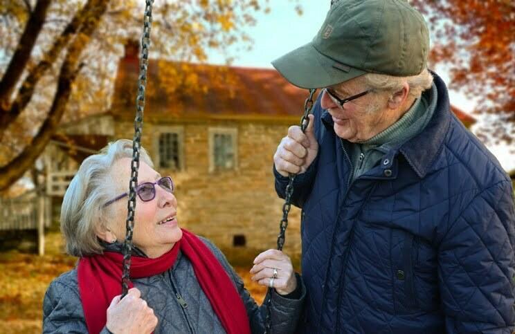 Senioren en hypotheek Nationale Notaris