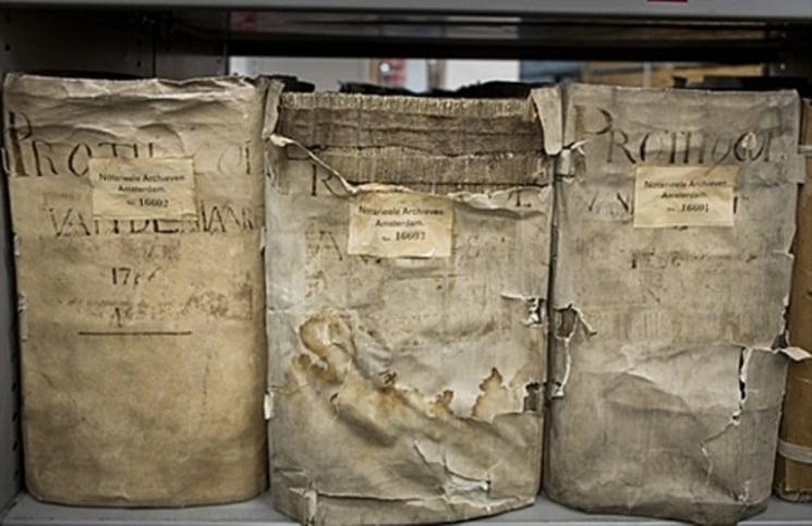 Unesco notarissen Nationale Notaris