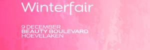 Winterfair Beauty Boulevard Stichting Jarige Job