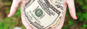Geld nalaten goed doel