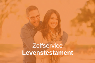 Zelfservice levenstestament