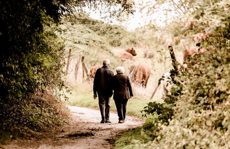 Hypotheek senioren