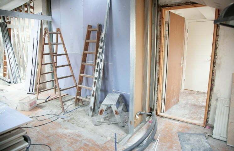 hypotheekverhoging verbouwing